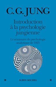 Couverture d'ouvrage: Introduction à la psychologie jungienne